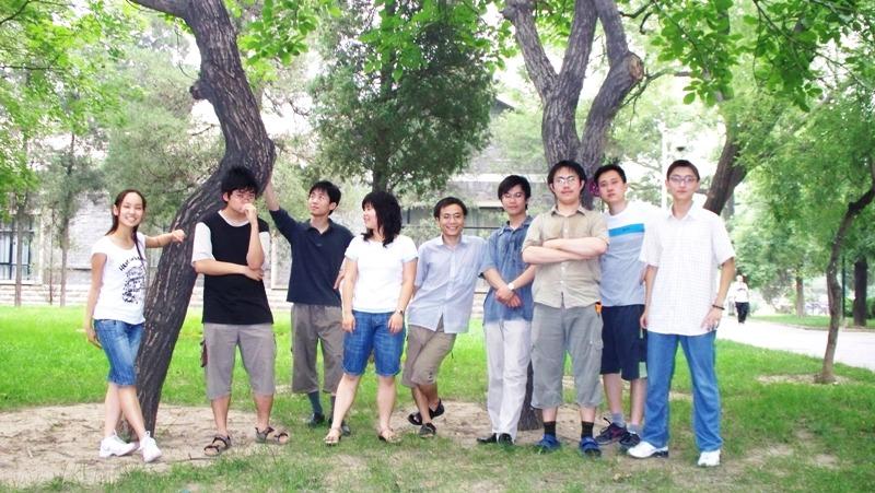 IGEM thu 2007 Team.JPG