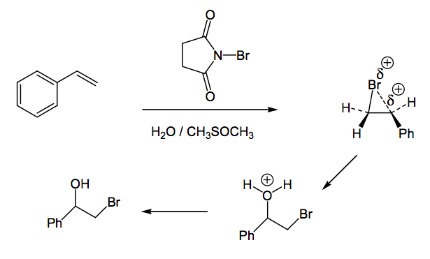 File:Simple Bromohydrin Formation.png