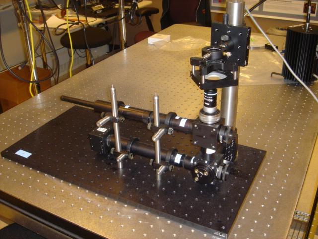 File:Fluorescence Microscope Picture