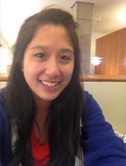 Sara Chuang.