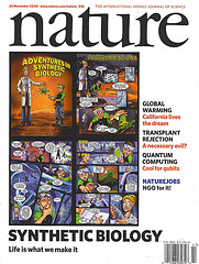 Image:Nature cover iGEM small.jpg