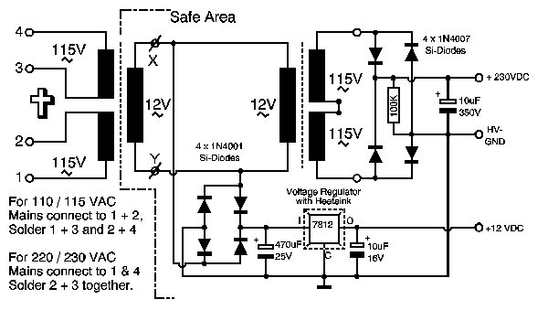 Wind Tunnel Diagram 2 together with Fully Independent Ds3231 Rtc Breakout Board moreover Ys10308 furthermore Ntmt moreover Microcontroller Based Schematics. on nixie clock schematic