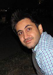 Mohammad Dezfulian