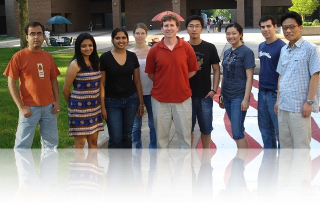 Latest Carrico group photo 2008Left to Right: Partha, Marian, Lakshmi, Jennifer, Isaac, Yanjie, Juah, Richie, Yoon