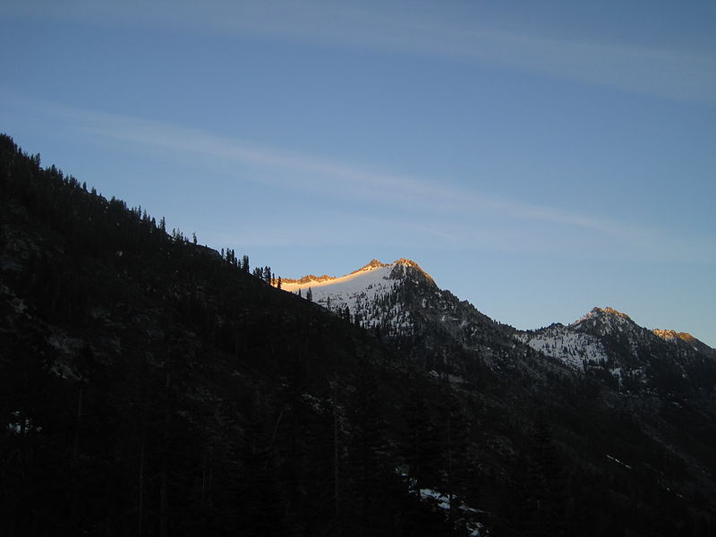 File:Last Light Trinity Alps.JPG