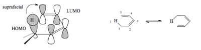 Scheme 16: The Thermal [1,5]-Sigmatropic Rearrangment