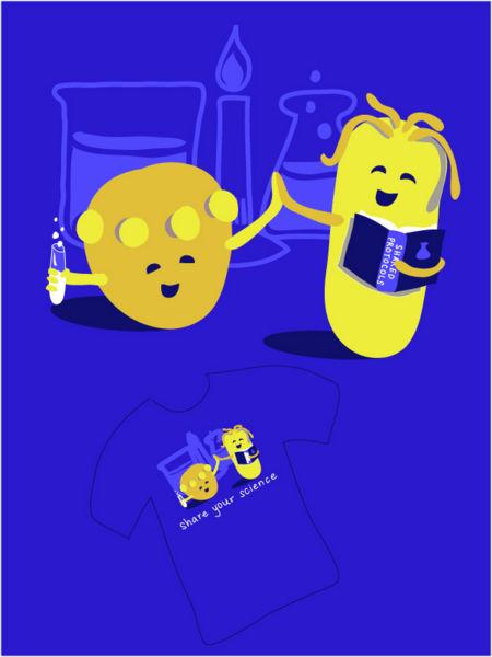 File:OWW tshirt yeastEcoliExperiment 2008.jpg