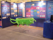 RSSE2007 ImperialCollege Exhibit 3.JPG