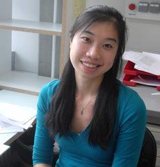 Althea Tsang