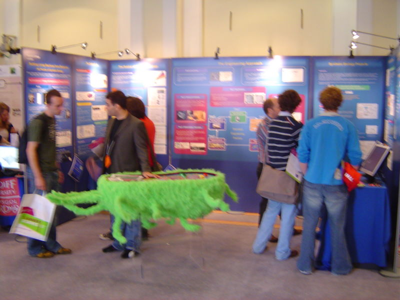File:RSSE2007 ImperialCollege Exhibit 10.JPG