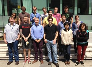 Ellis Lab June 2012