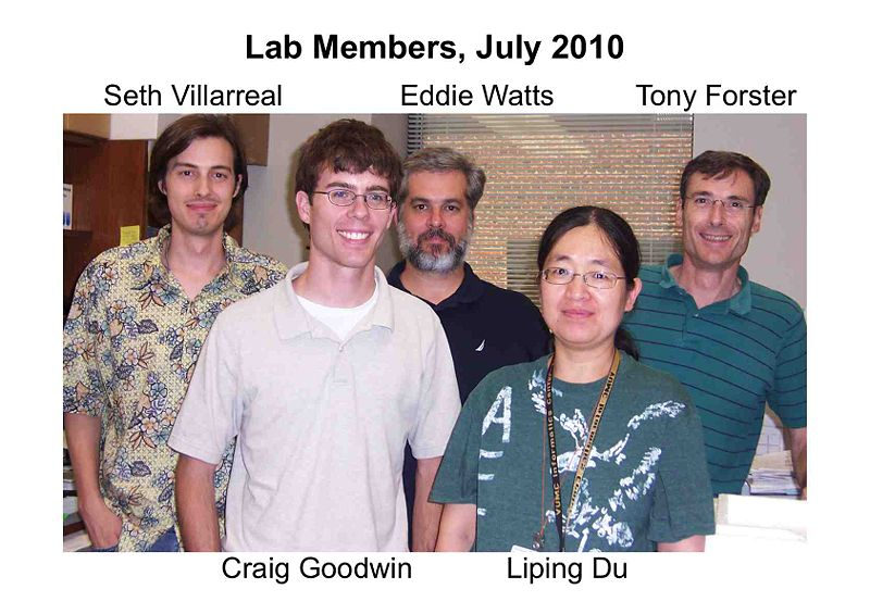 File:Forster lab members, July 2010.jpg
