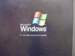 Shutdown Screen