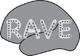 RAVE logo