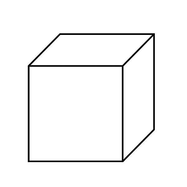 File:Coloriage-cube.jpg