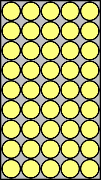 Image:75 mL bottles in autoclave diagram.png