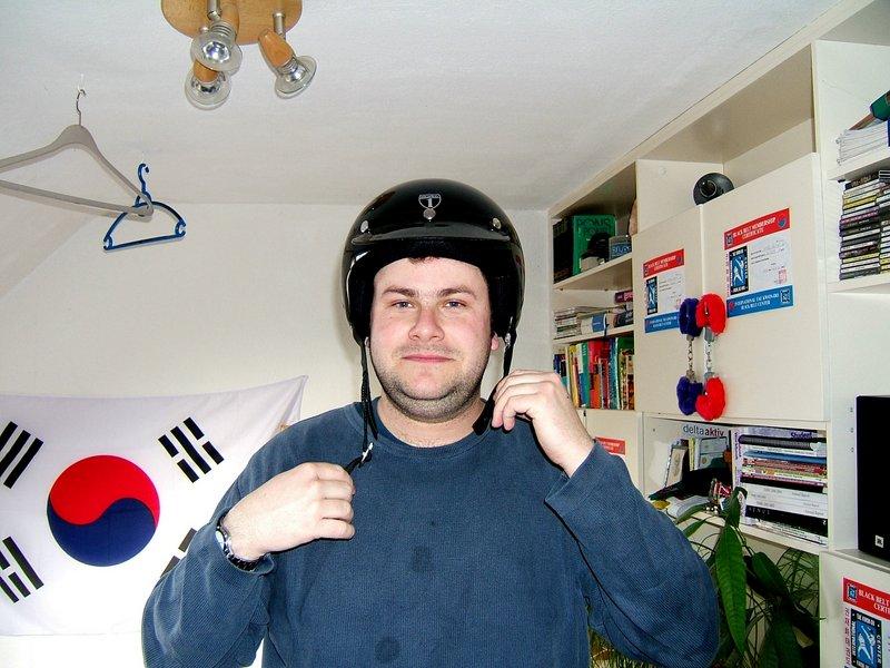File:2005-03 Randy on visit to Heidelberg.JPG