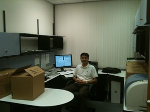 RenhaoLiLab Office packed.JPG