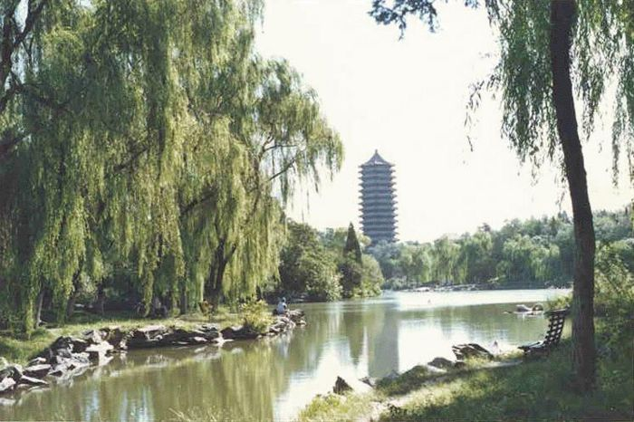 Peking University BoYaTower.jpg