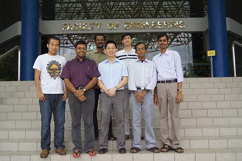 Gunawan Group 2007