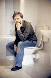 Zizek, thinking about research.