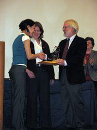 Nicole Fay top undergraduate researcher.JPG
