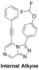 Internal Alkyne