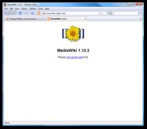 Kochlab Mediawiki Installion 2.png