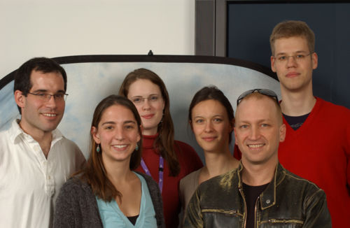 Odom Lab Nov2007.JPG