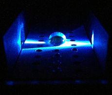 Fluorimeter Water Sample