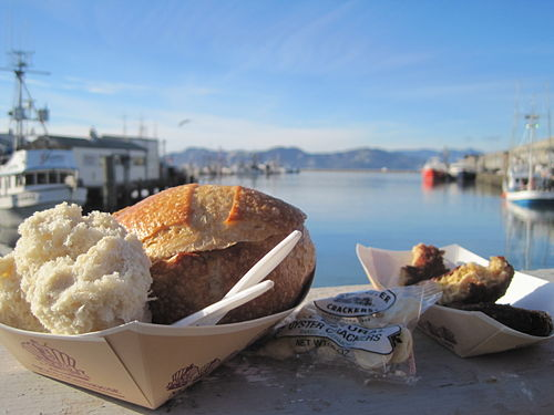San Francisco Lunch.JPG
