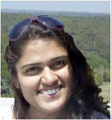 Niti Vanee, Graduate Student at Virginia Commonwealth University