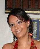 Shaimaa El-Fayyoumy, PhD student 2003-7, now Technical & Business Development Manager Whyte Chemicals Ltd, UK
