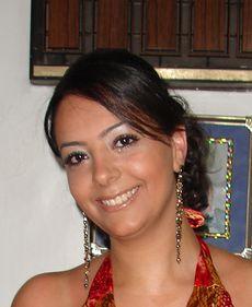 Shaimaa El-Fayyoumy