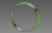 Fig.5 Image of rotary ring