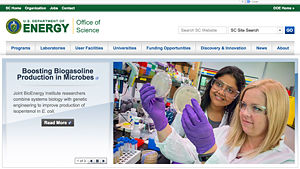 Jensen, Foo et al 2014 gets a nice write up by Lynn Yarris and was featured on the front page of the DOE webpage!