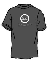 Tshirt bwHandShake share back.png