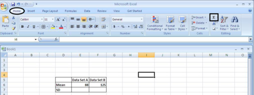 Data Table Screen Shot Excel 2007 Vista Column Graph S11.png