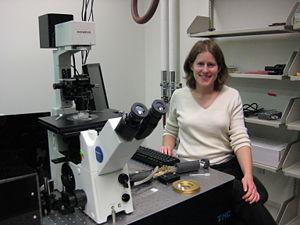 Payne Lab Christine Payne.JPG