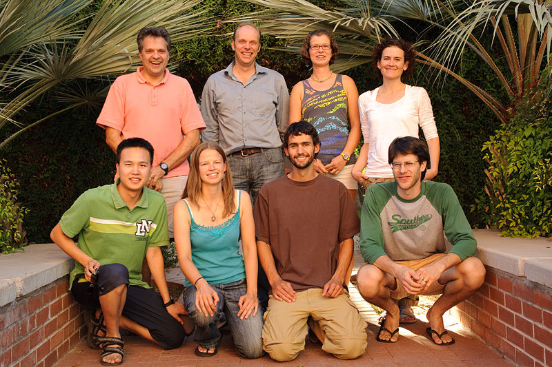 Image:Saleska Lab Photo.jpg