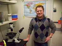 Tyler McCaslin Payne Lab.JPG