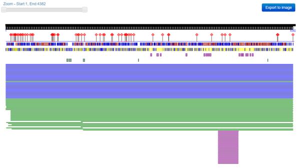 PredictProtein Results