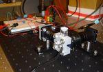 DNA Melting Apparatus