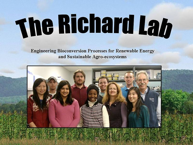 Richard Lab 2011.jpg