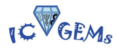 IC GEMs Logo