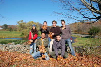 Alm retreat Fall2006.jpg
