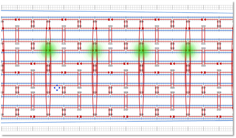 File:Fluorphore positions cadnano.png