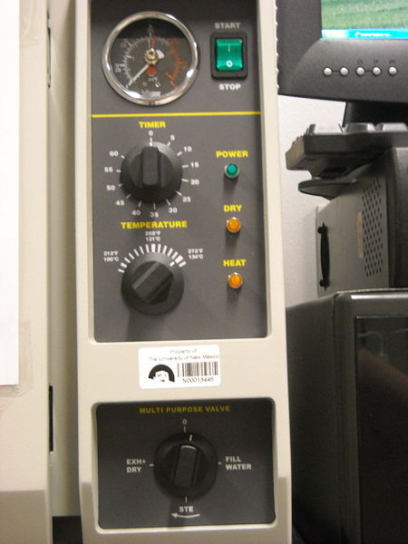 Image:Autoclave Control Panel.JPG