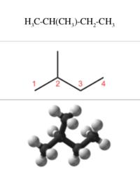 2-methylbutane (isopentane) - OpenWetWare
