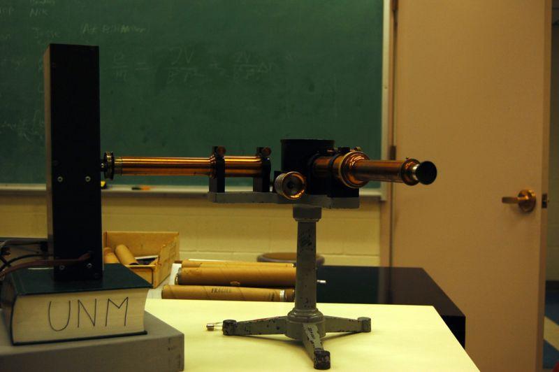 File:Physics 307L Balmer1.JPG